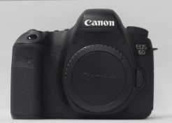 Canon 6D Used Camera Body