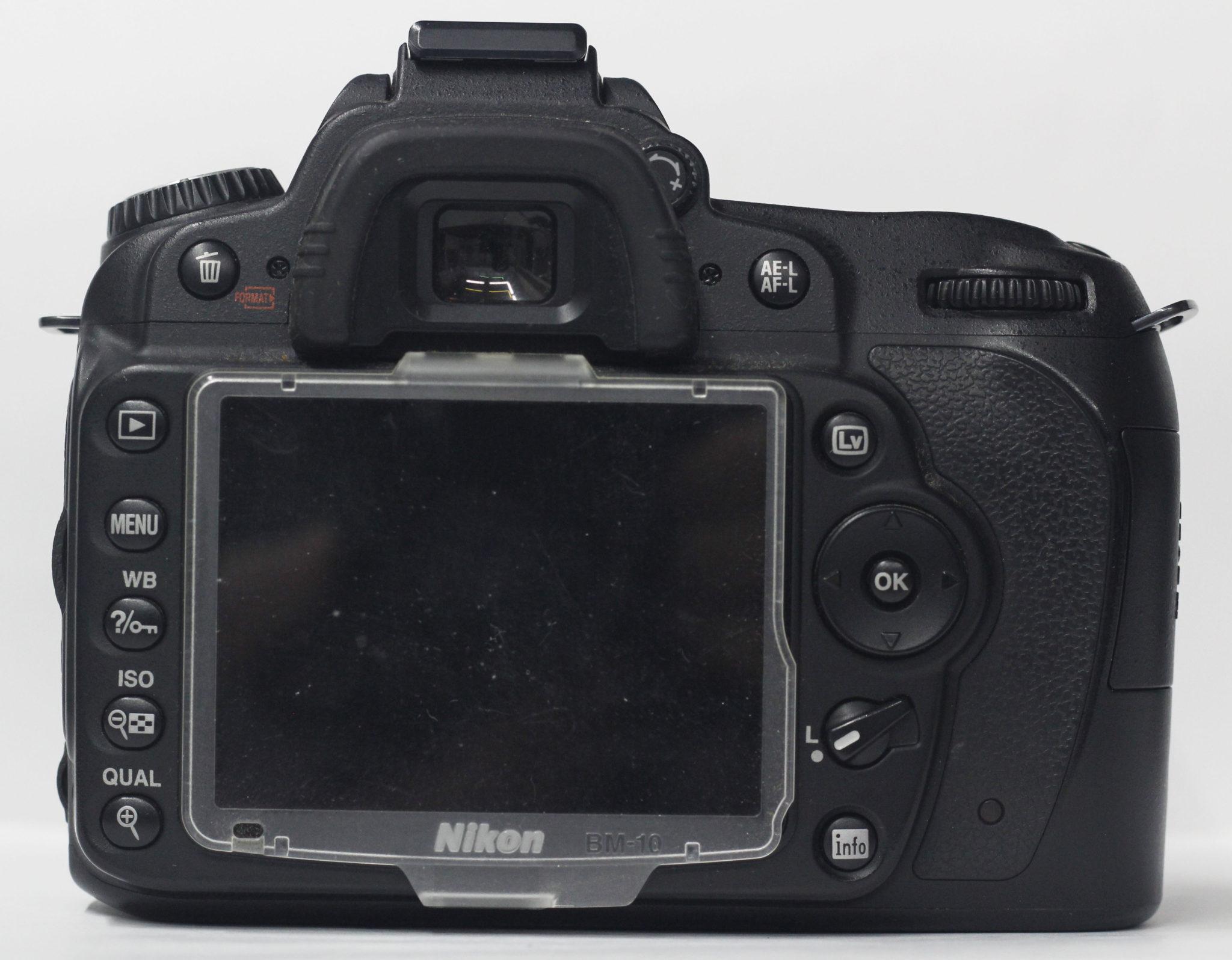 Nikon D90 Used Camera in Pakistan