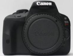 Canon 100D Used Camera