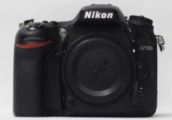 Nikon D7100 Used DSLR Camera