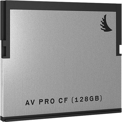Angelbird 128GB AV Pro CF