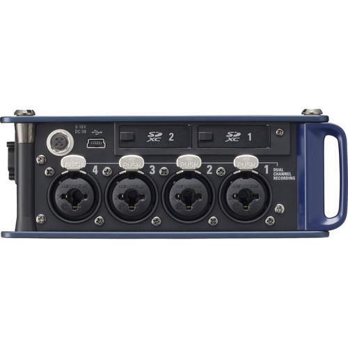 Zoom F8n Multi-Track Field Recorder Price in Pakistan