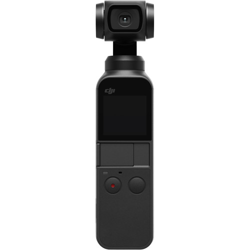 DJI Osmo Pocket Gimbal Price in Pakistan