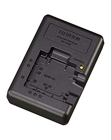 FujiFilm BC-45W Lithium-Ion Battery Charger