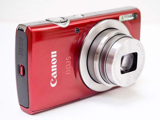 Canon IXUS 185 Price in Pakistan