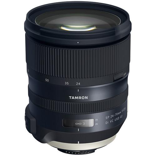 TamronSP 24-70mm Price in Pakistan