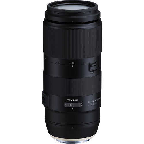 Tamron 100-400mm Price in Pakistan