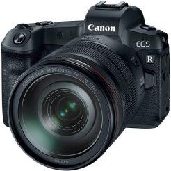 Canon EOS R Mirrorless Digital Camera Price in Pakistan