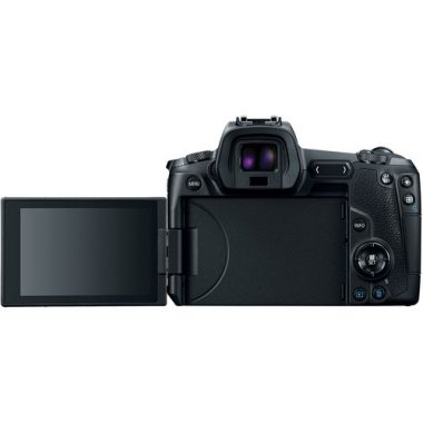 Canon EOS R Mirrorless Digital Camera Price in Pakistan