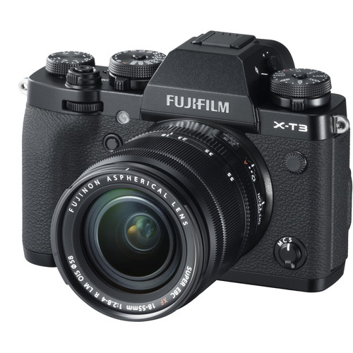 FUJIFIlm X-T3 Digital CameraPrice in Pakistan