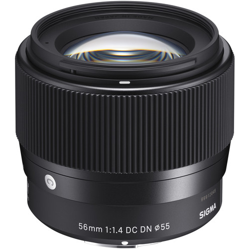 Sigma 56mm Price in Pakistan