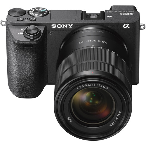 Sony a6500 Price in Pakistan
