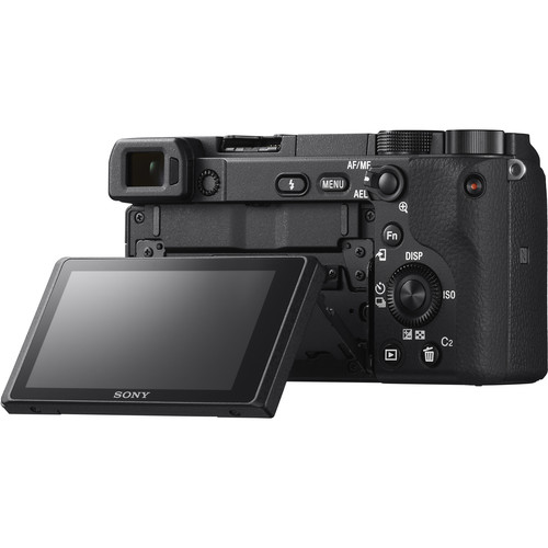 Sony A6400 Price in Pakistan