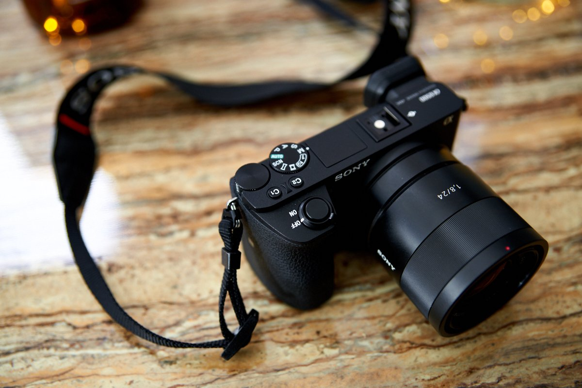 Sony a6500 Review in Pakistan