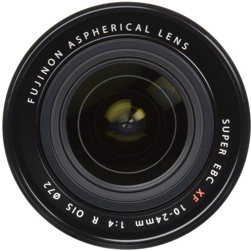 Fujifilm 10-24mm in Pakistan
