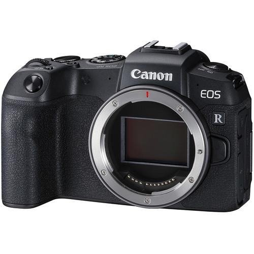 Canon RP Mirrorless Price in Pakistan