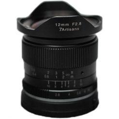 7artisans 12mm Lens Price in Pakistan