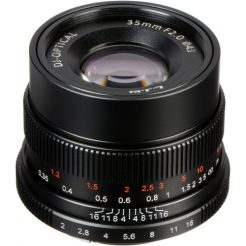 7artisans 35mm Lens Price in Pakistan