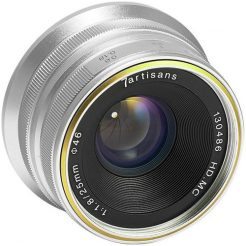 7artisans 25mm Lens Price in Pakistan