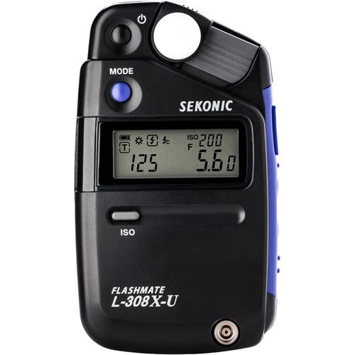 Sekonic L308X-U Price in Pakistan