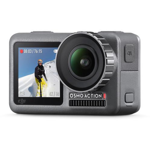 DJI OSMO Action Camera Price in Pakistan