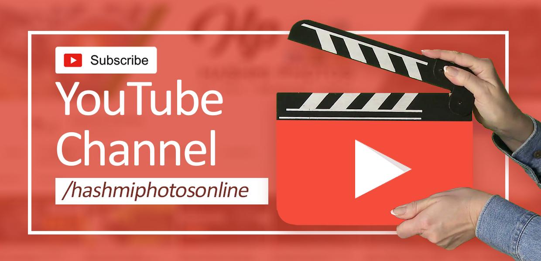Hashmi Photos - Photography Camera & Film Equipment Shop