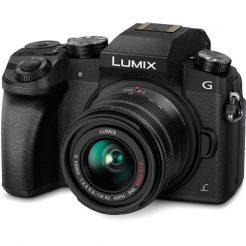 Panasonic G7 Camera Price in