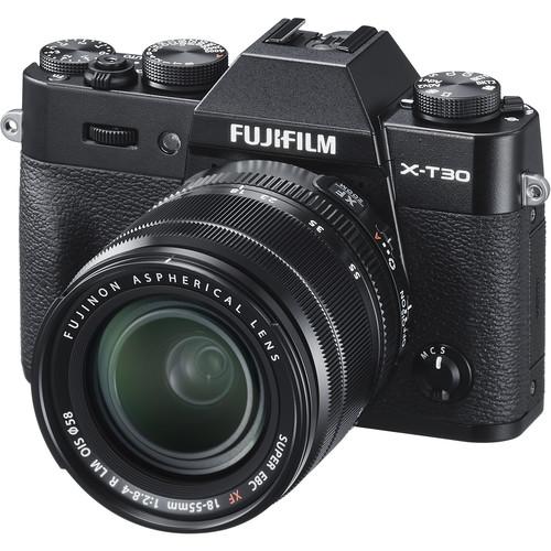 FUJIFILM X-T30 Price in Pakistan