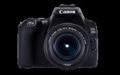 Canon 250D DSLR Camera Price in Pakistan