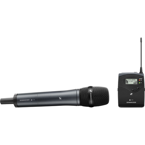 Sennheiser EW 135P G4 Price in Pakistan