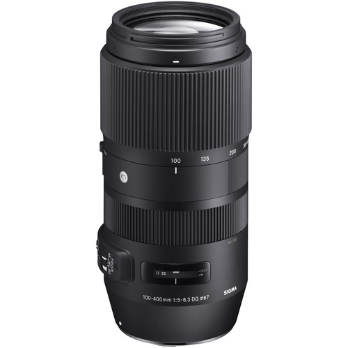 Sigma 100-400mm Price in Pakistan