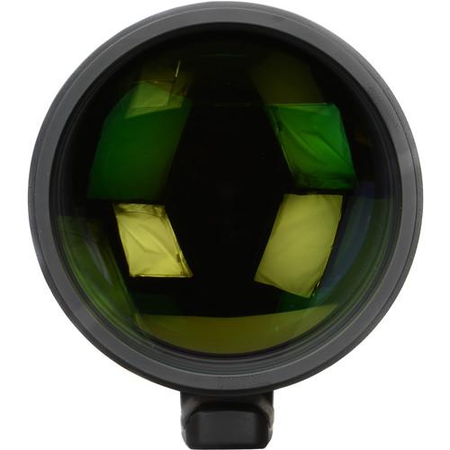 NIKKOR 400mm f/2.8E FL ED VR Lens in Pakistan