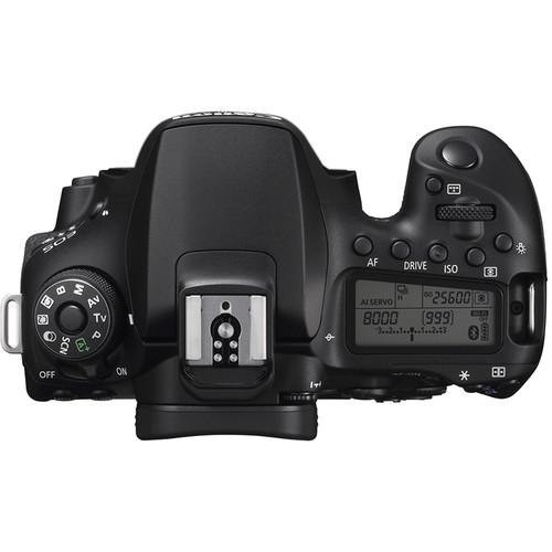 Canon 90D Price in Pakistan