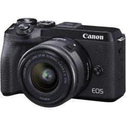 Canon M6 Mark ll Price in Pakistan