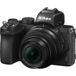 Nikon Z50 Price in Pakistan