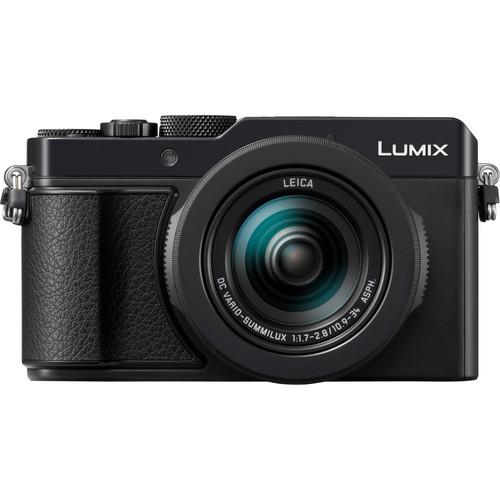 Lumix DC-LX100 II Price in Pakistan