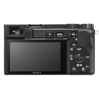 Sony A6100 Price in Pakistan