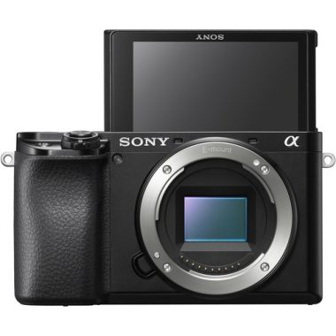 Sony a6600 Price in Pakistan