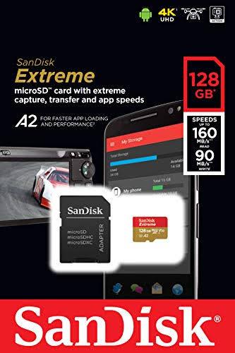 128GB Micro SD Card Price in Pakistan