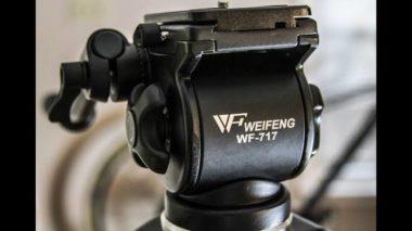 Weifeng WF-717 Price in Pakistan