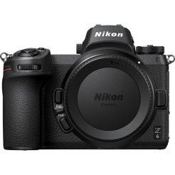 Nikon Z6 Price in Pakistan