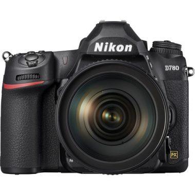Nikon D780 Price in Pakistan