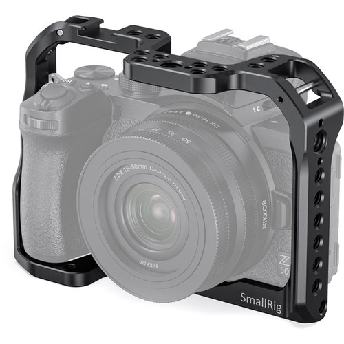 Nikon Z50 Cage Price in Pakistan
