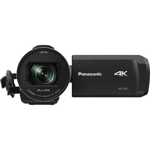 Panasonic VX1 Price in Pakistan