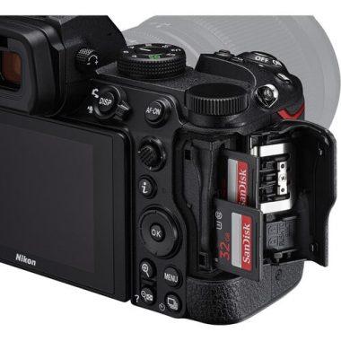 Nikon Z5 Price in Pakistan