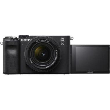 Sony A7C Price in Pakistan
