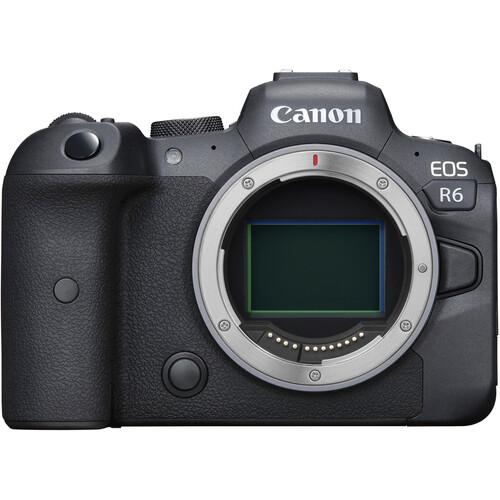 Canon R6 Price in Pakistan