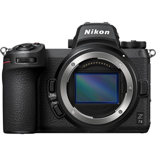 Nikon Z7ii Price in Pakistan