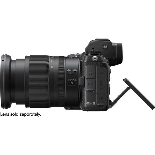 Nikon Z6ii Price in Pakistan