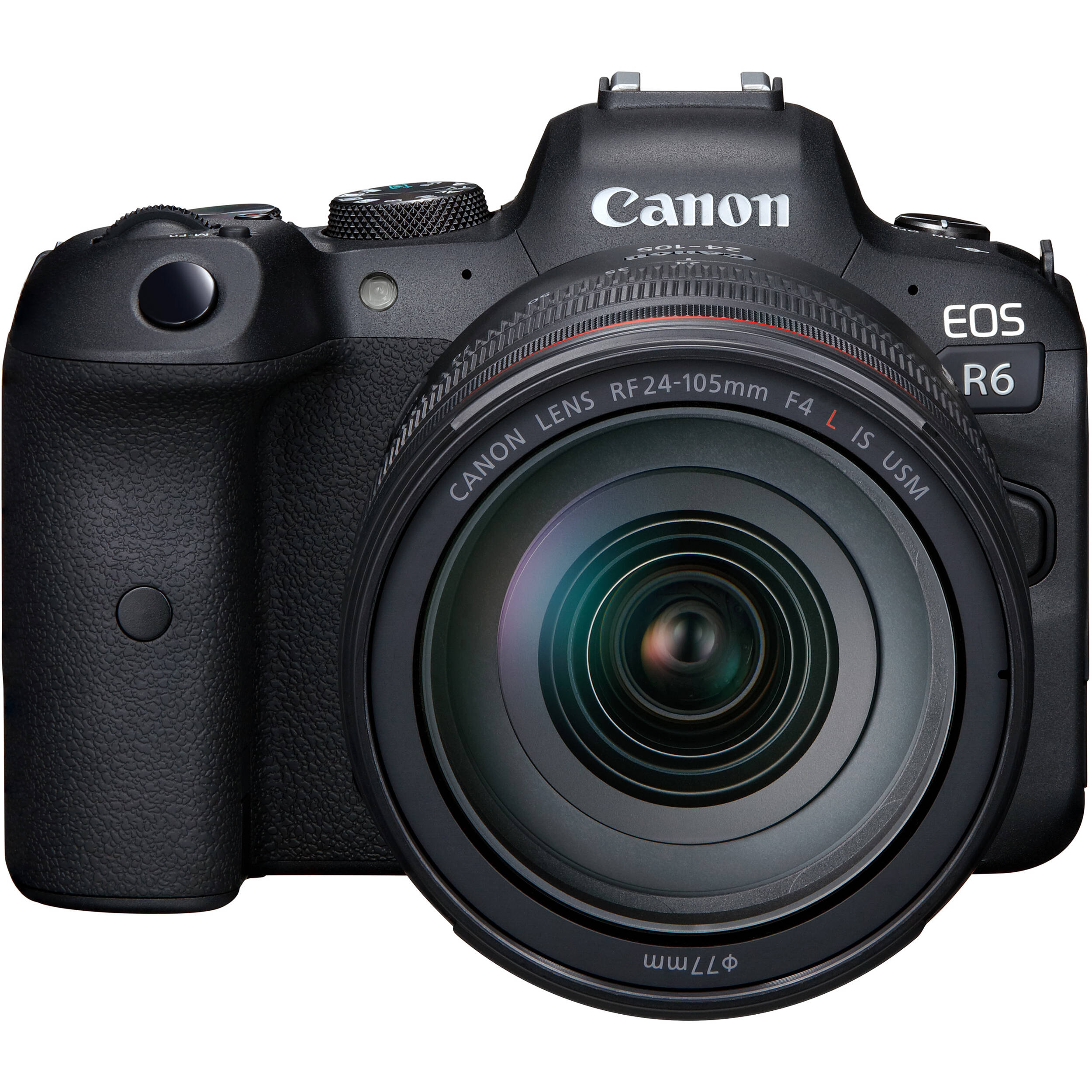 Canon R6 Price in Pakistan